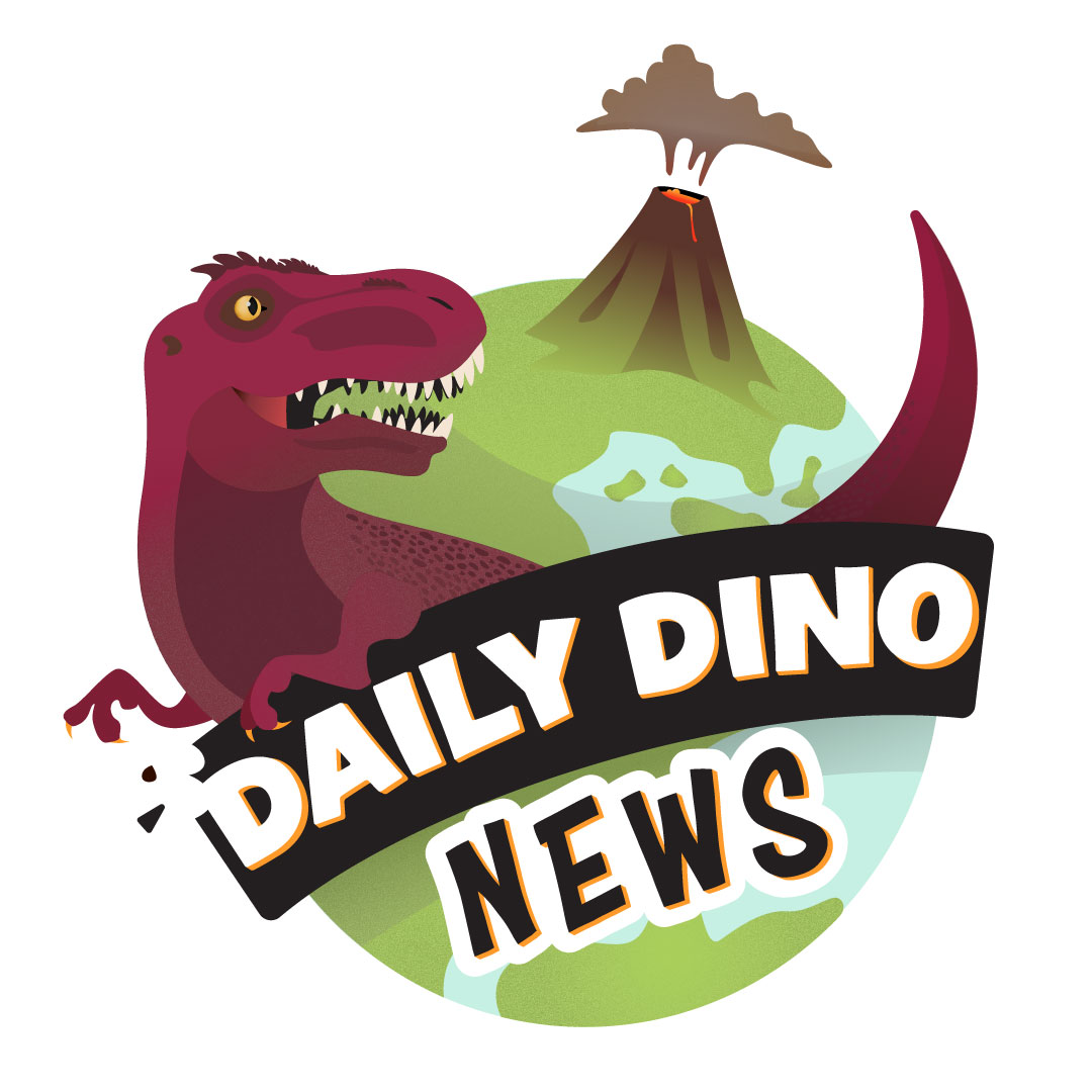 full daily dino news logo